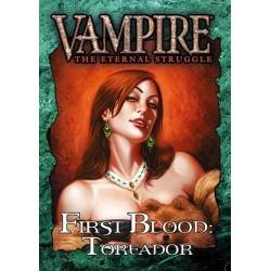 First Blood: Toreador (Español)