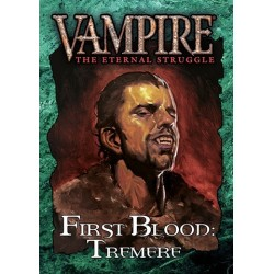 First Blood: Tremere (Español)