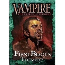 First Blood: Tremere (Español)