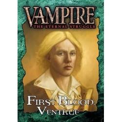 First Blood: Ventrue (Español)
