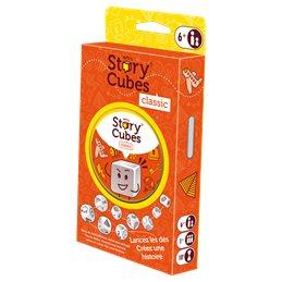 Story Cubes Naranja