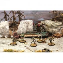 Fallout: Wasteland Warfare - Assaultrons & Protectrons