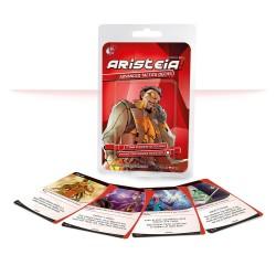 Aristeia! - Advanced Tactics Deck - ES