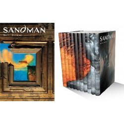 Sandman núm. 03: País de sueños