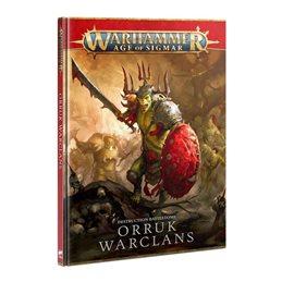 Battletome: Orruk Warclans (Inglés)