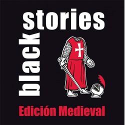 Black Stories Medieval