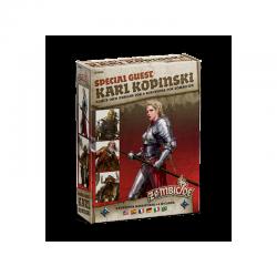Special Guest: Karl Kopinski (Zombicide: Black Pla