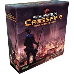 Shadowrun: Crossfire Prime Runner
