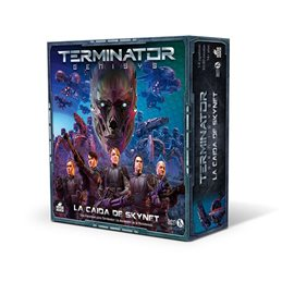 Terminator: La Caída de Skynet
