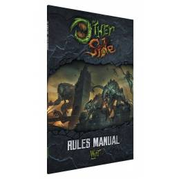 The Other Side Rules Manual