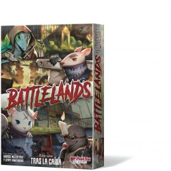 Battlelands: Tras la caida