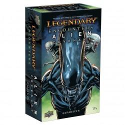 Legendary Encounters Alien Covenant Expansion