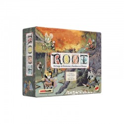 [PREORDER] Root