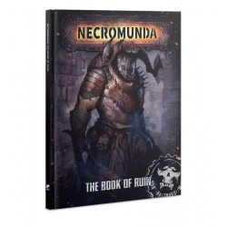 Necromunda: The Book of Ruin (Inglés)