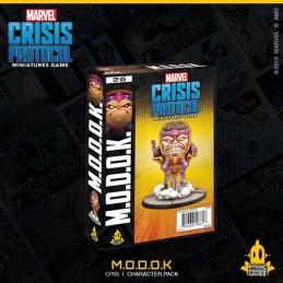 Marvel Crisis Protocol MODOK Character