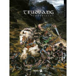 Trudvang Chronicles  Manual del Jugador