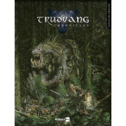 Trudvang Chronicles  Manual del Director