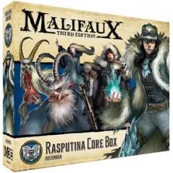 [PRE-VENTA] Rasputina Core Box