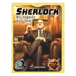 Sherlock: legado del don