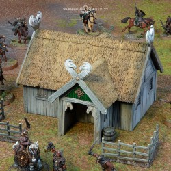 Middle-Earth Sbg: Rohan House