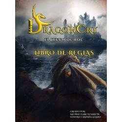 DragonCry, juego de rol