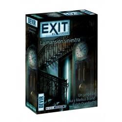 Exit 11: La Mansion Siniestra