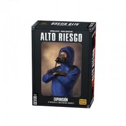 Rescate - Alto Riesgo