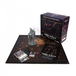 Dark Souls: The Last Giant