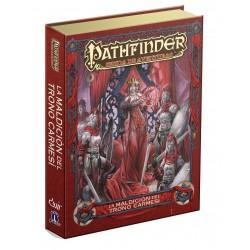 Pathfinder - La Maldicion del Trono Carmesi