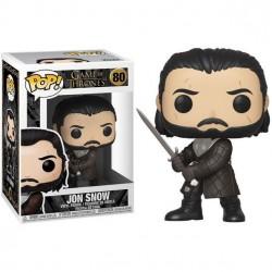 POP Juego de Tronos Jon Snow