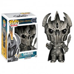 POP The Lord of the Rings Sauron