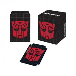 PRO 100+ Deck Box -Hasbro Transformers Autobots