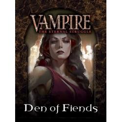 Den of Fiends