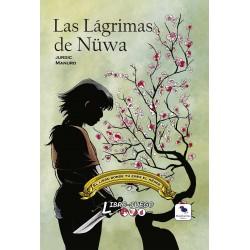 Las Lágrimas de Nuwa