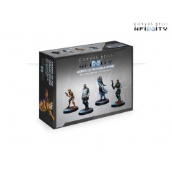 [PRE-ORDER] Abyssal Faction Starter