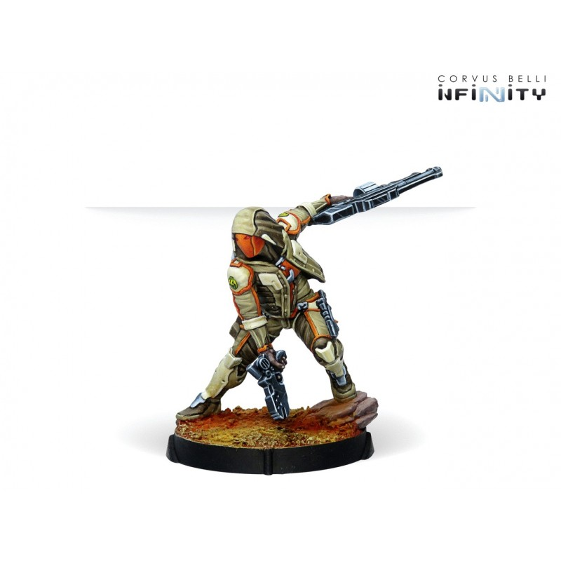 [PRE-ORDER] Basilean Faction Booster