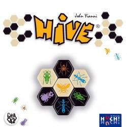 Hive- DE/FR/EN