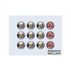 Infinity Tokens Deployables 2 (12)