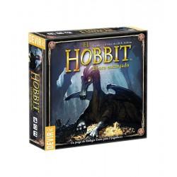 El Hobbit -  El Oro Encantado