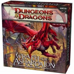 D&D - Wrath of Ashardalon