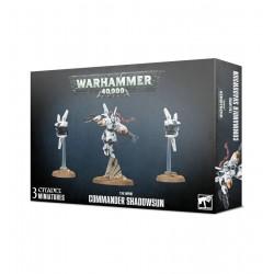 T'Au Empire: Commander Shadowsun