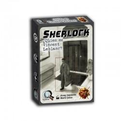 Sherlock: ¿Quien es Vincent Leblanc?