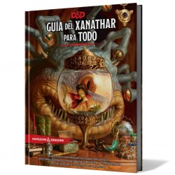 Guía del Xanathar para Todo