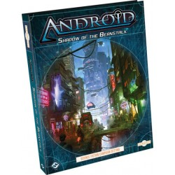 Genesys Android: Shadow of the Beanstalk Sourcebook