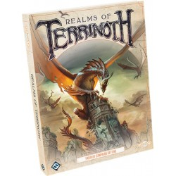 Genesys RPG Realms of Terrinoth
