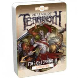 Genesys RPG Foes of Terrinoth