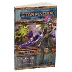 Starfinder: Soles Muertos 5. El Decimotercer Portal