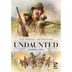 Undaunted: Normandy (Inglés)