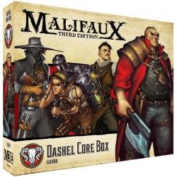 [PRE-VENTA] Dashel Core Box