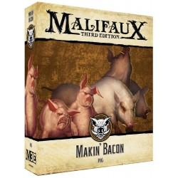 [PRE-VENTA] Making Bacon